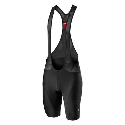Castelli Men's Endurance 3 Bibshort - Black