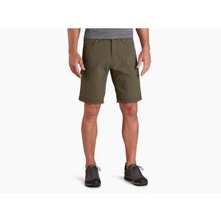 Men's Radikl Shorts - Burnt Olive