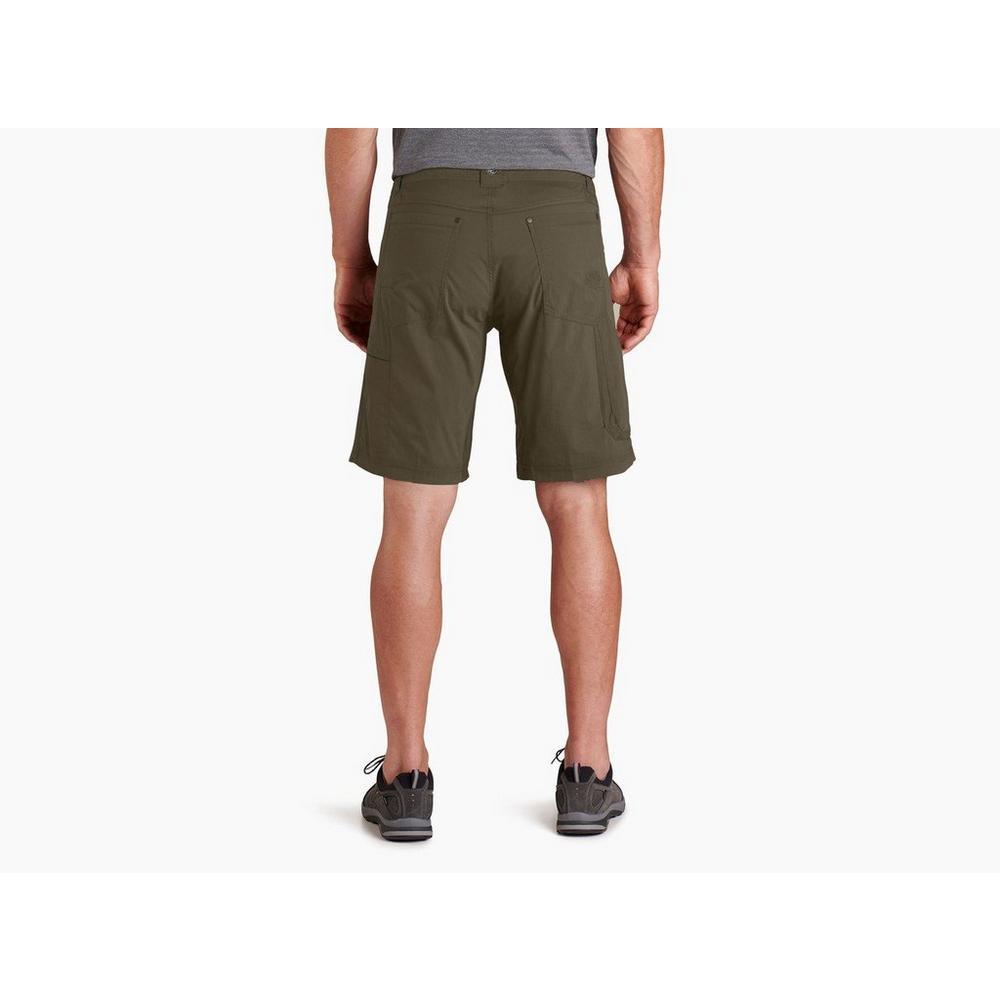 Kuhl Men's Radikl Shorts - Burnt Olive