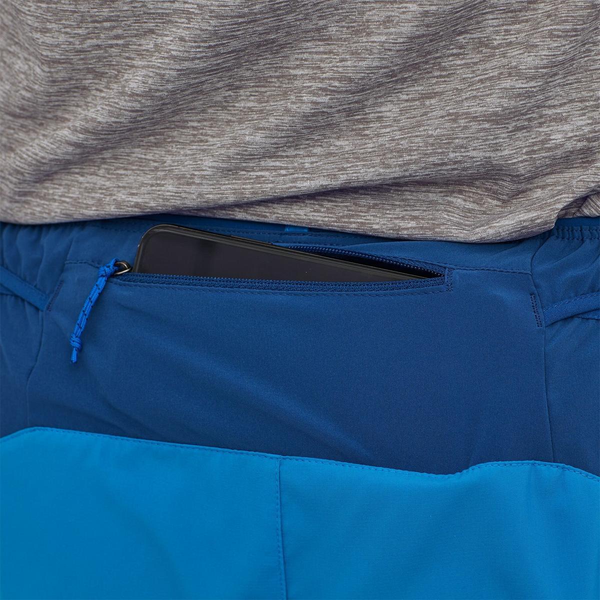 Patagonia Men's Strider Pro Shorts 7