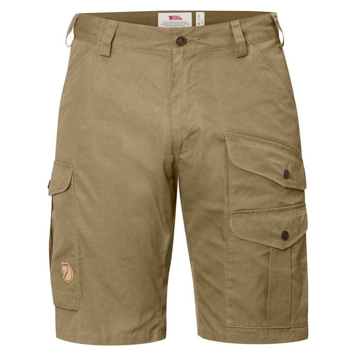 Fjallraven Men's Barents Pro Shorts - Sand