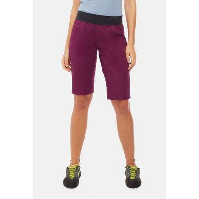 Rab Women's Crank Shorts - Purple