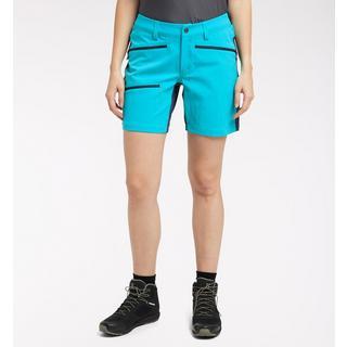 Women's Rugged Flex Shorts - Blue