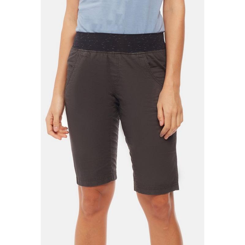 Women's Crank Shorts - Grey