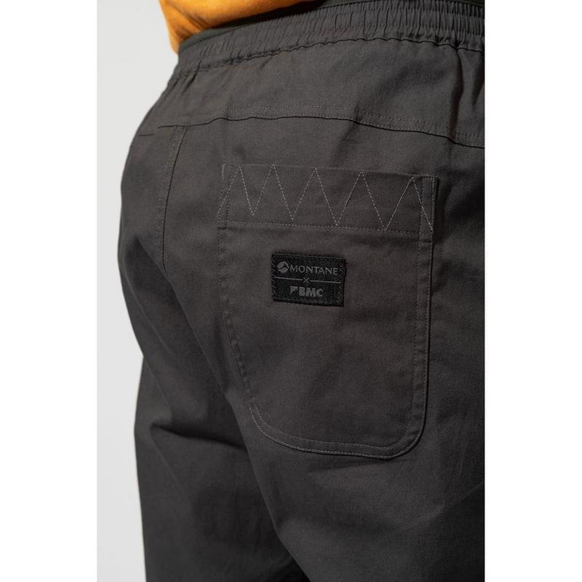 Montane Men's On-Sight Shorts - Slate