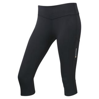 Pants Women's Trail Series 3/4 Tights Black