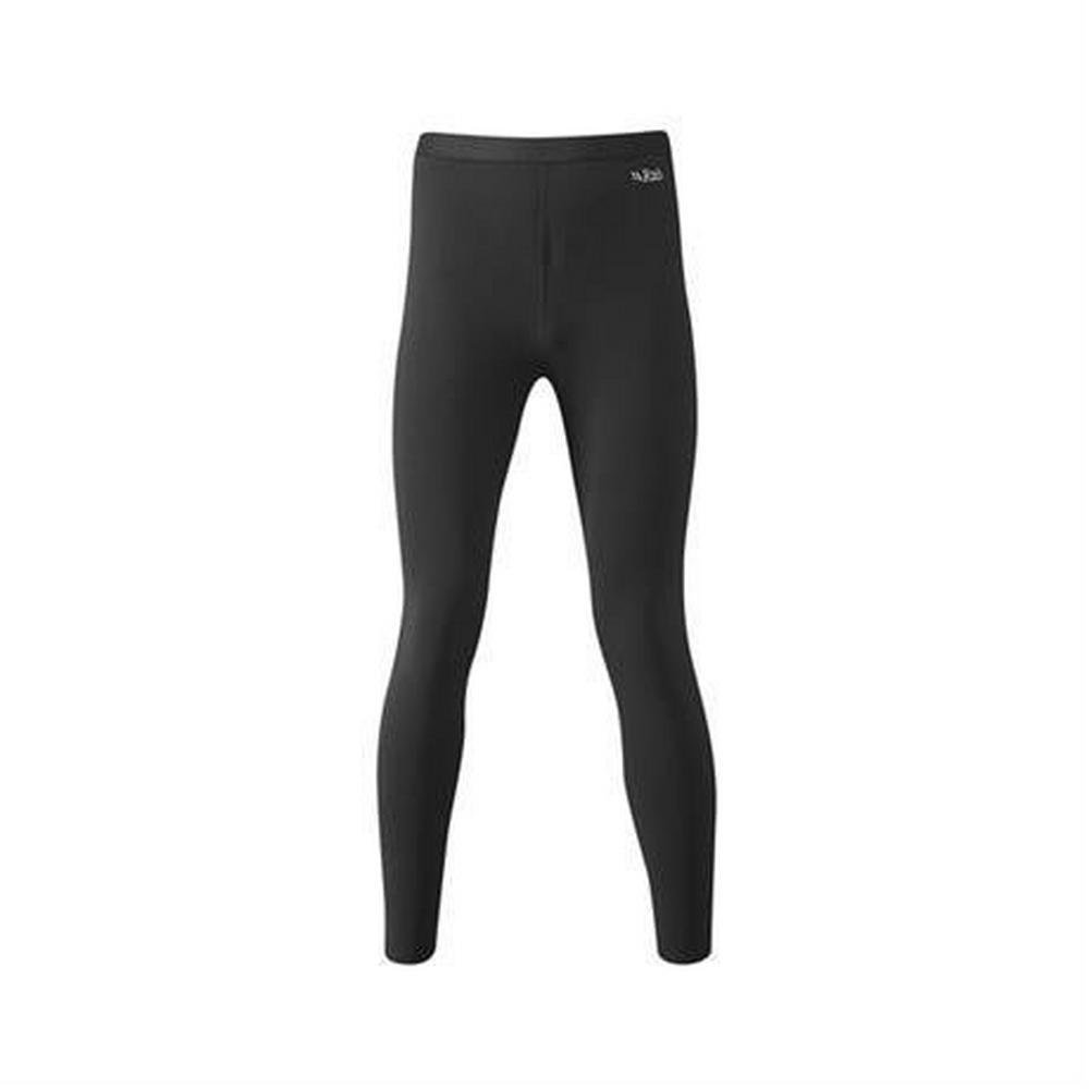 Rab Pant Men's Powerstretch Pro Tights Black