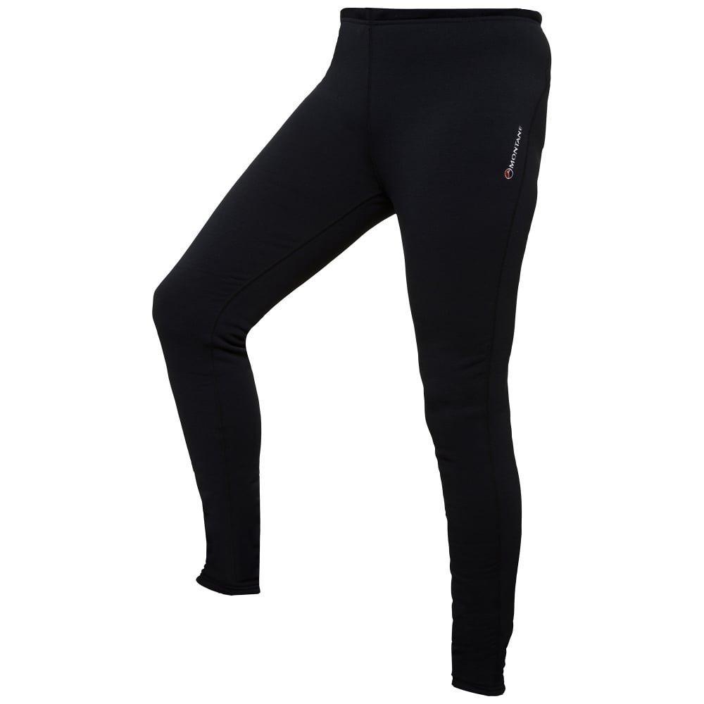 Montane Women's Power Up Pro Pants - Black