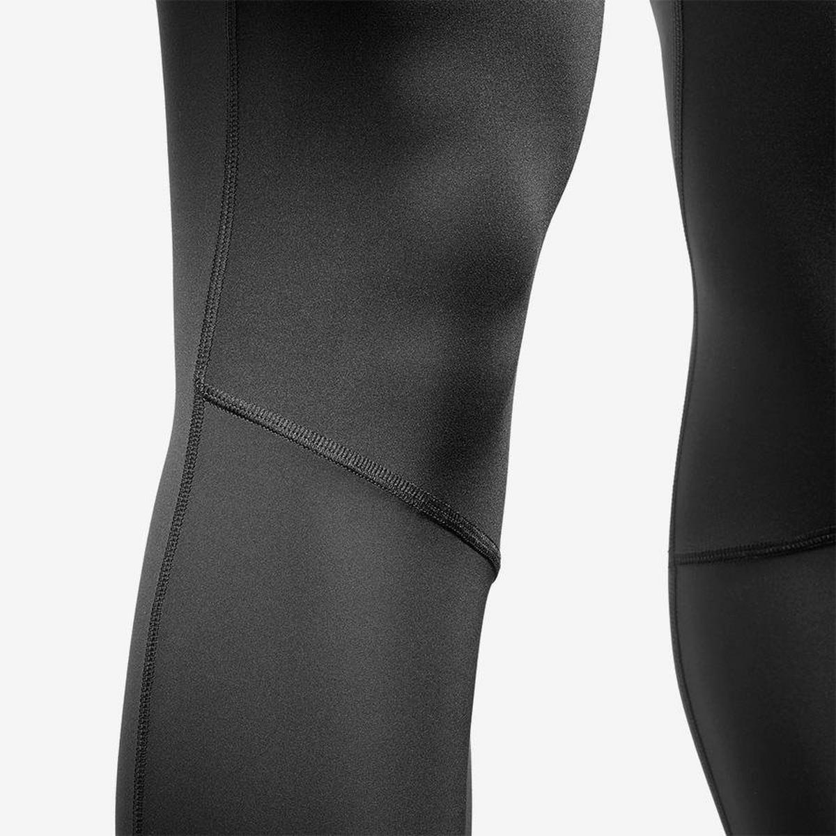 Salomon Men's Salomon Agile Warm Tights - Black