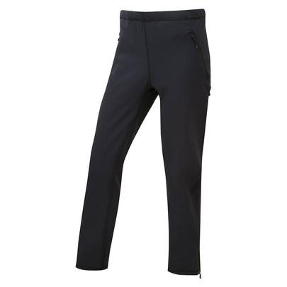Montane Women's Ineo Mission Pants - Black