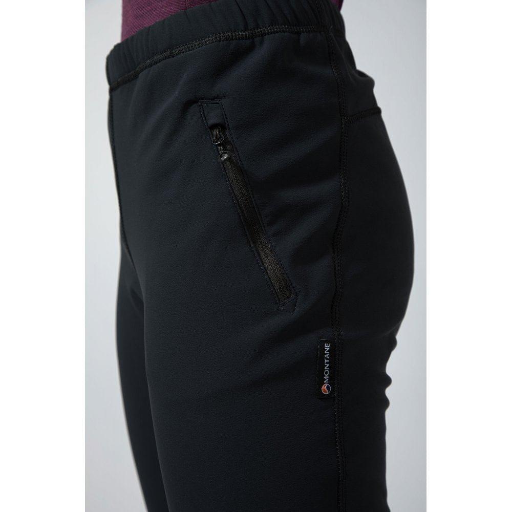Montane Women's Montane Ineo Mission Pant - Black