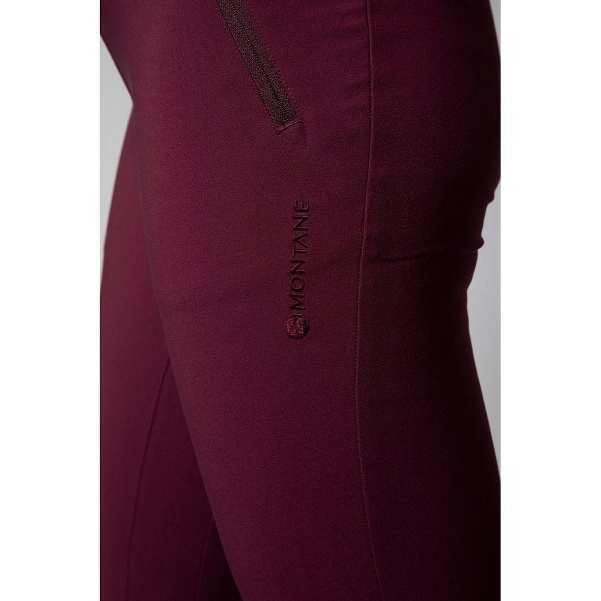 Montane Women's Ineo Pro Pants - Purple