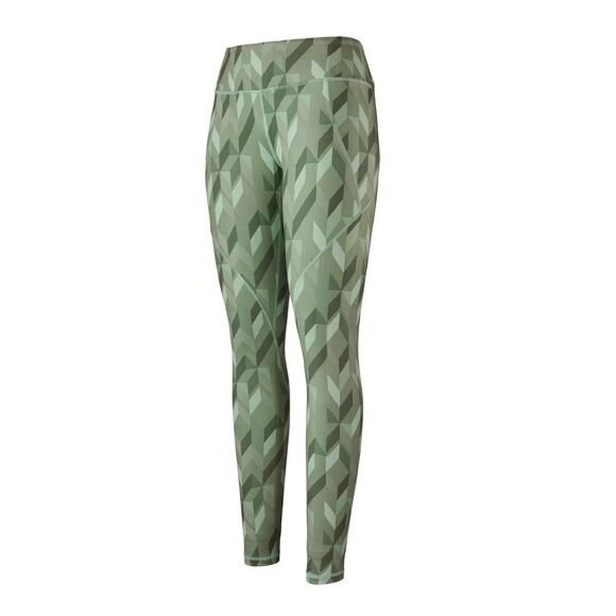 Patagonia Women's Centered Tight - Green