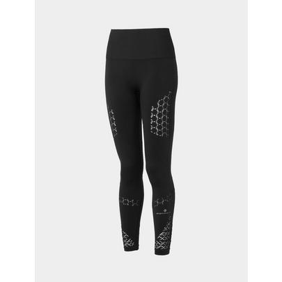 Ron Hill Women's Life Seamless Tight - Black