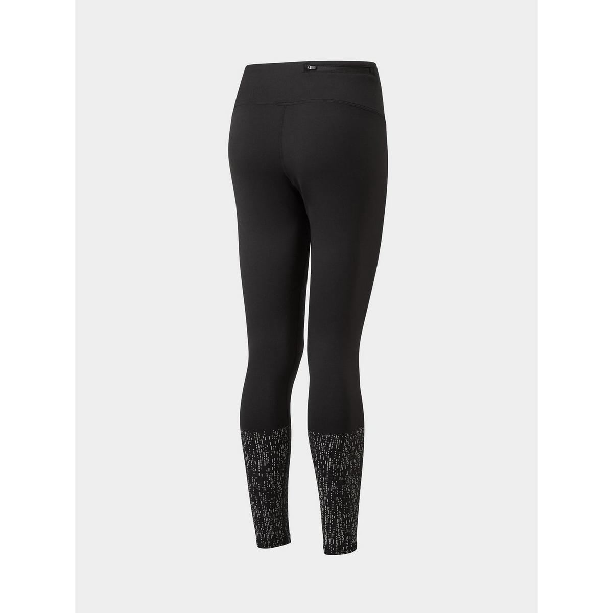 Ron Hill Women's Ron Hill Life Nightrunner Tight - Black