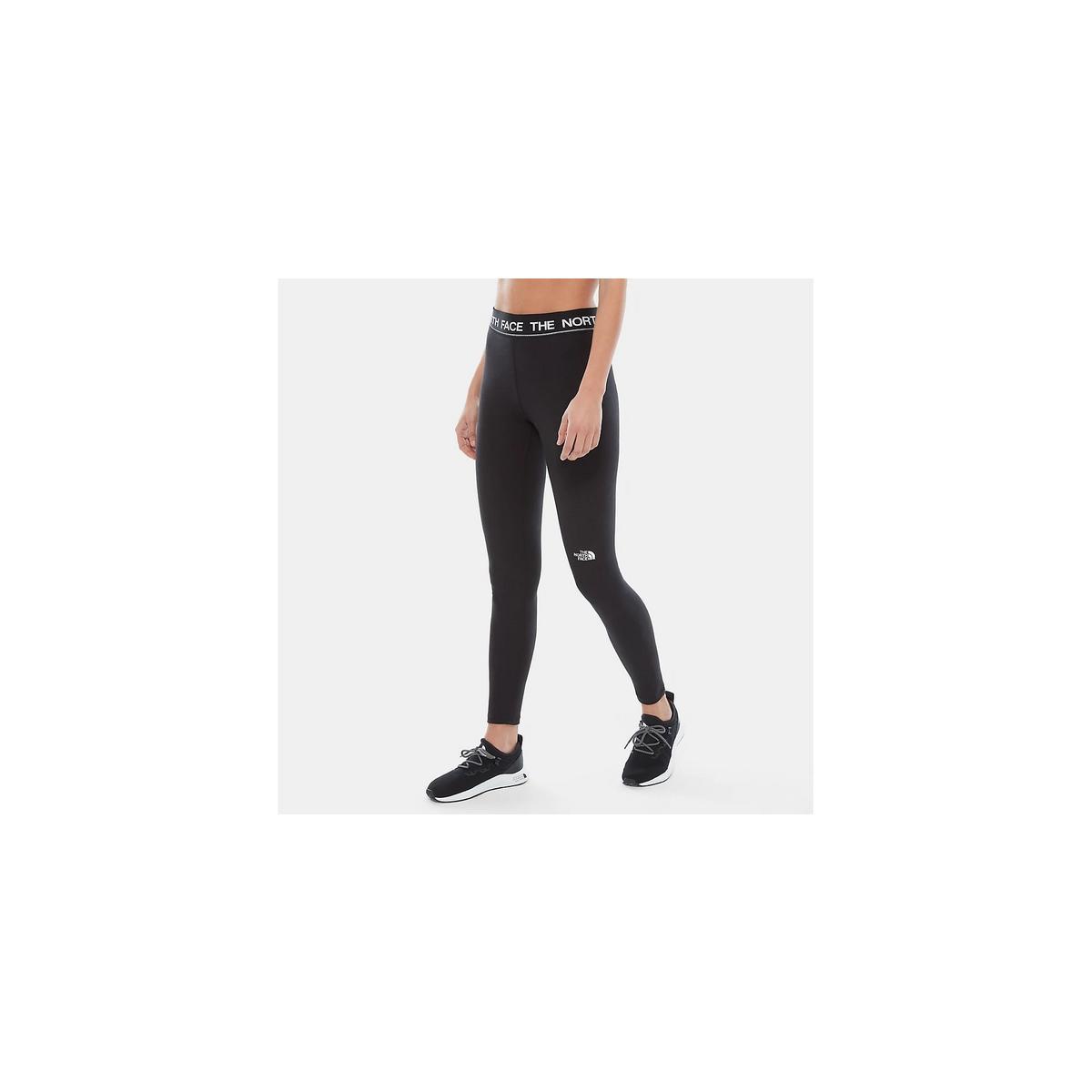 The North Face Women's Flex Mid Rise Leggings - Black