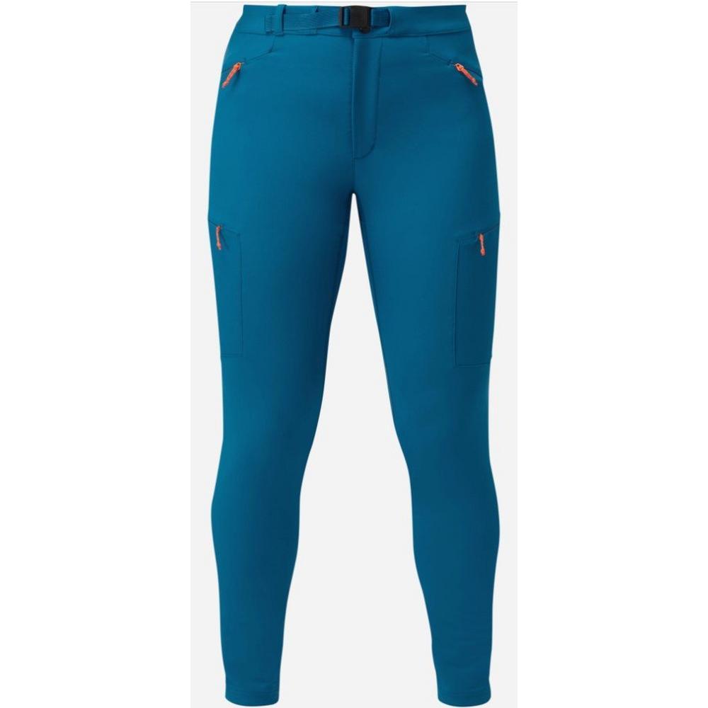 Mountain Equipment Women's Austra Tight - Blue
