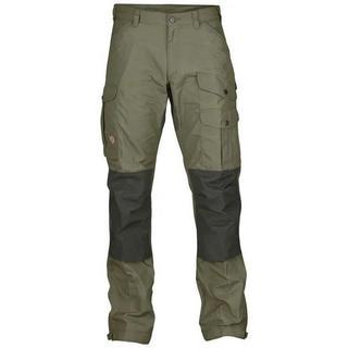 Pants Men's Vidda Pro REGULAR Leg Trousers Dark Olive