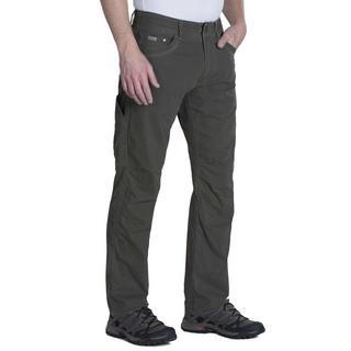 Men's Revolvr Trousers (Regular Leg) - Gunmetal