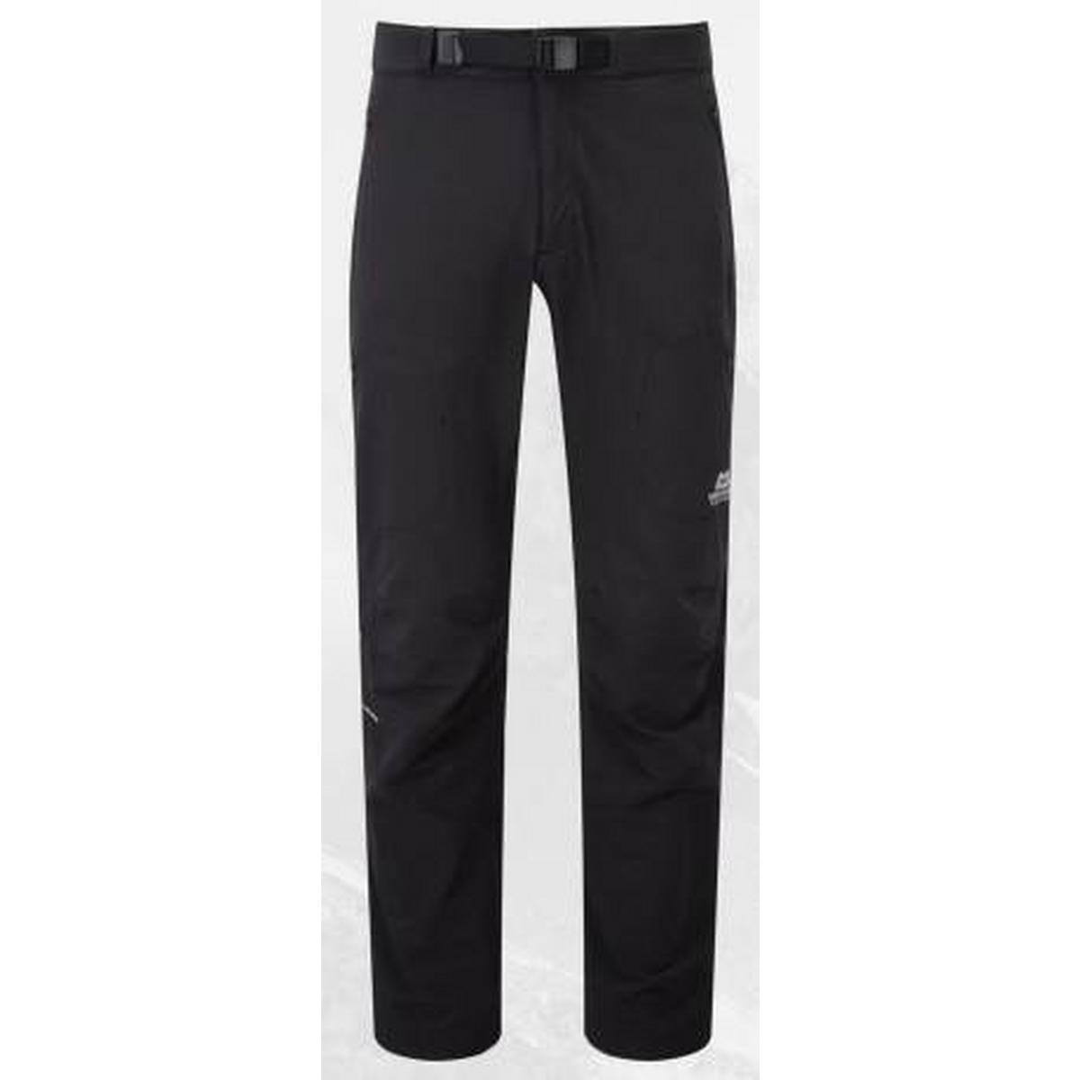 Mountain Equipment Men's Mountain Equipment Ibex Pant Short Leg - Black
