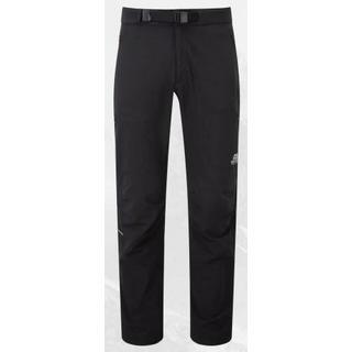 Men's Mountain Equipment Ibex Pant Short Leg - Black
