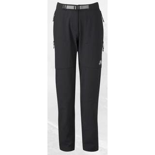 Women's Mountain Equipment Chamois Pant Short Leg - Black