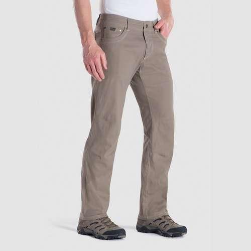 Men's Kanvus Jean Short Leg