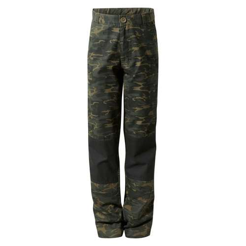Discovery Adventures Cargo Trouser