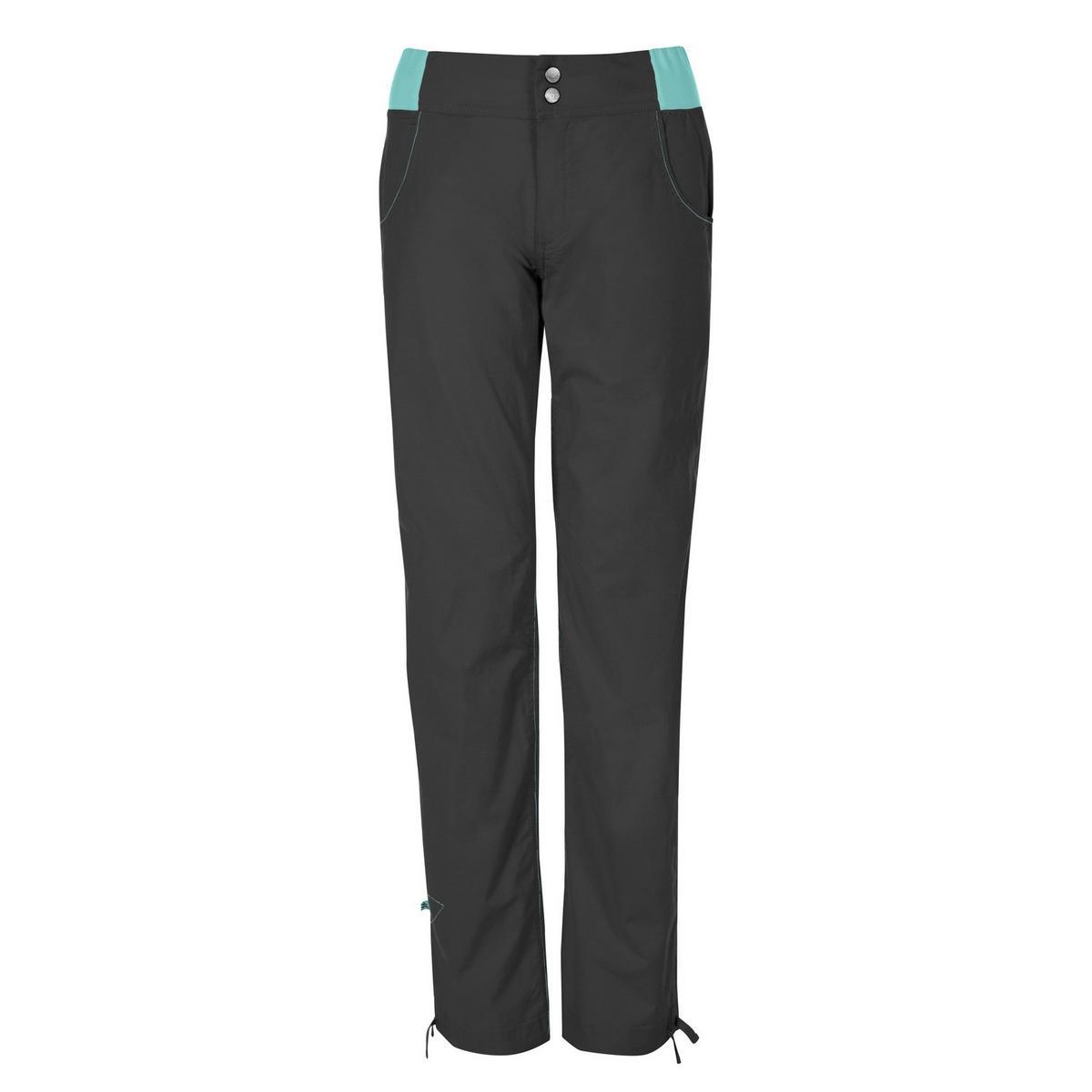 Rab Women's Rab Valkyrie Pants - Grey