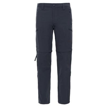 The North Face Men's Exploration Convertible Trousers - Regular