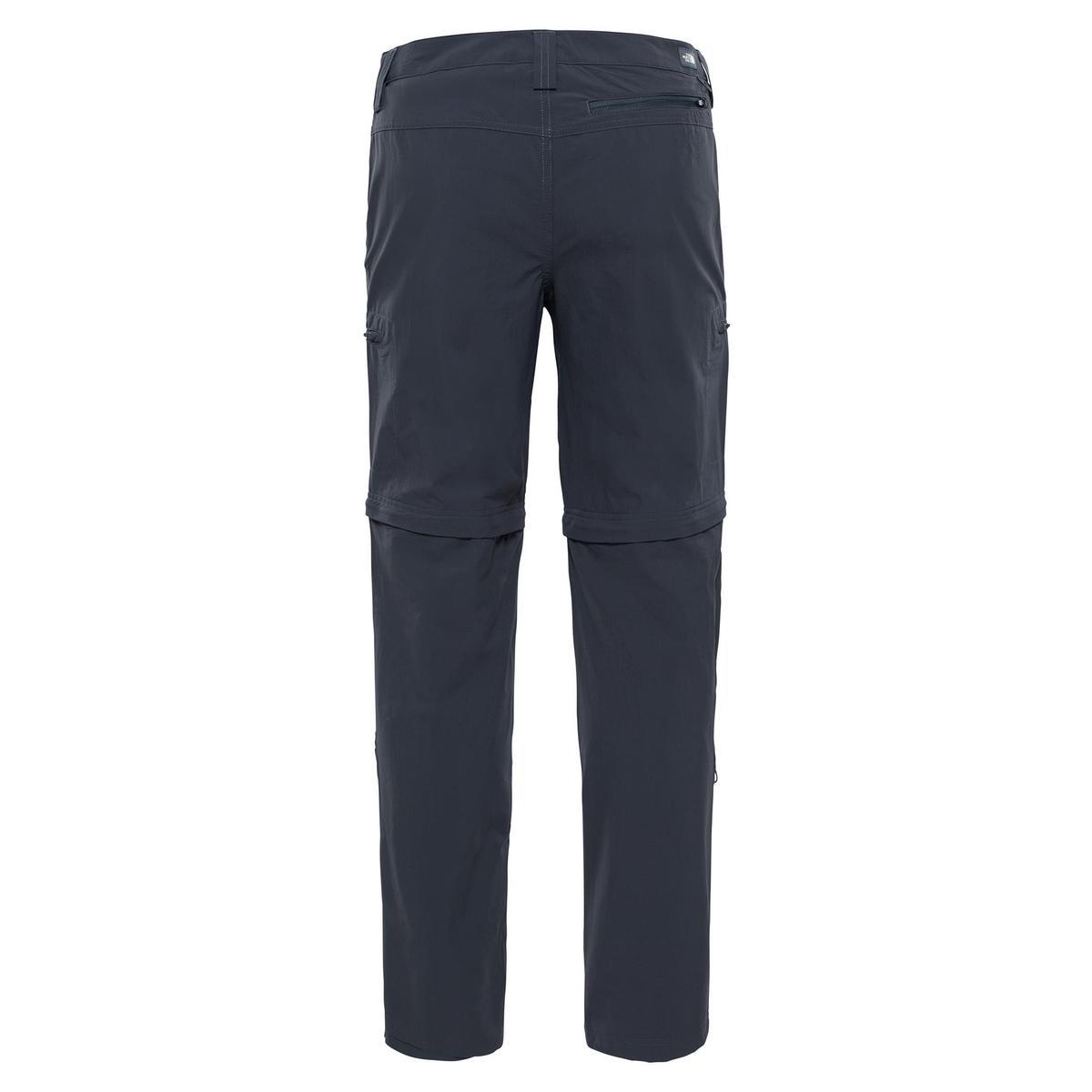 The North Face Men's Exploration Convertible Trousers - Short