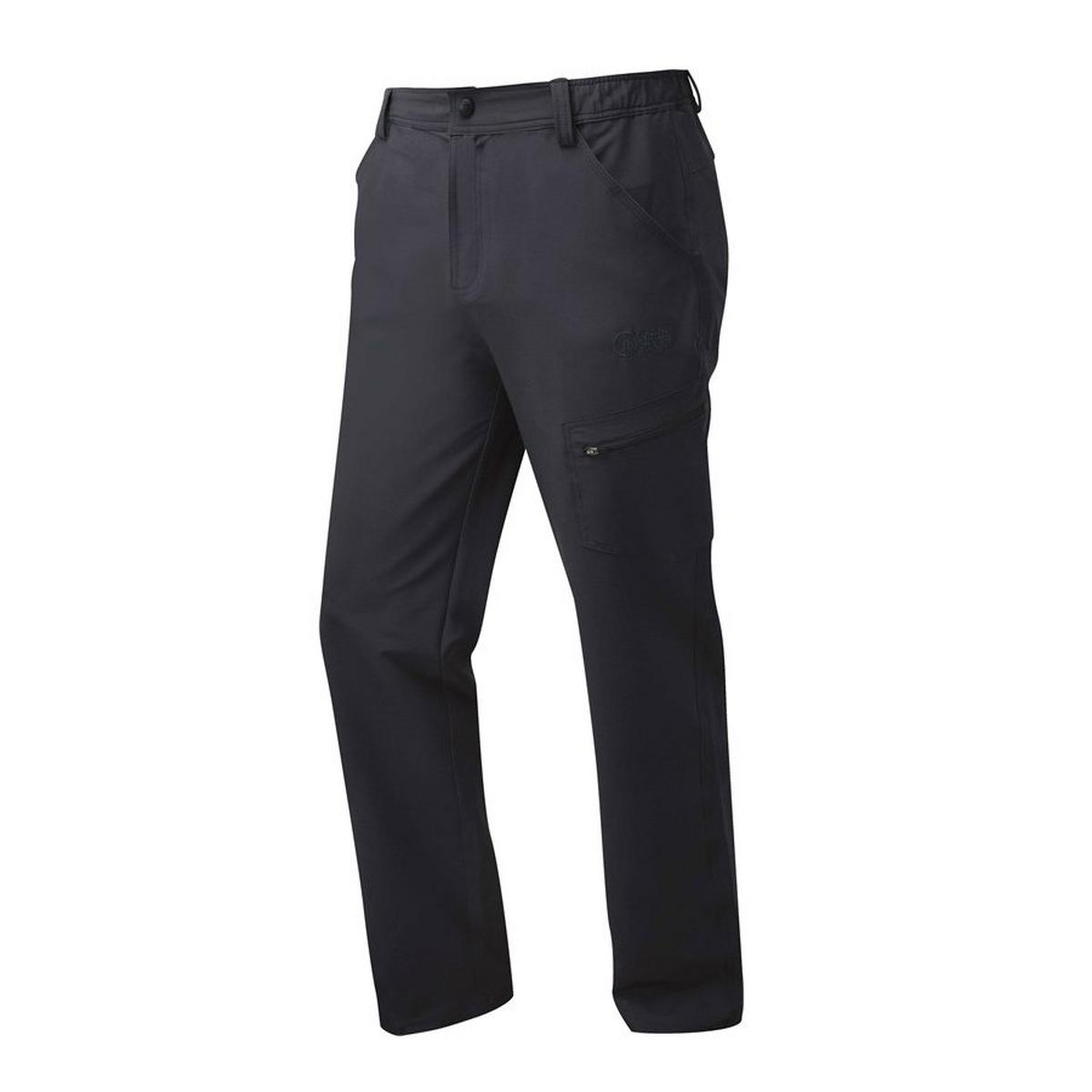 North Ridge Men's Yangon Trouser - Short