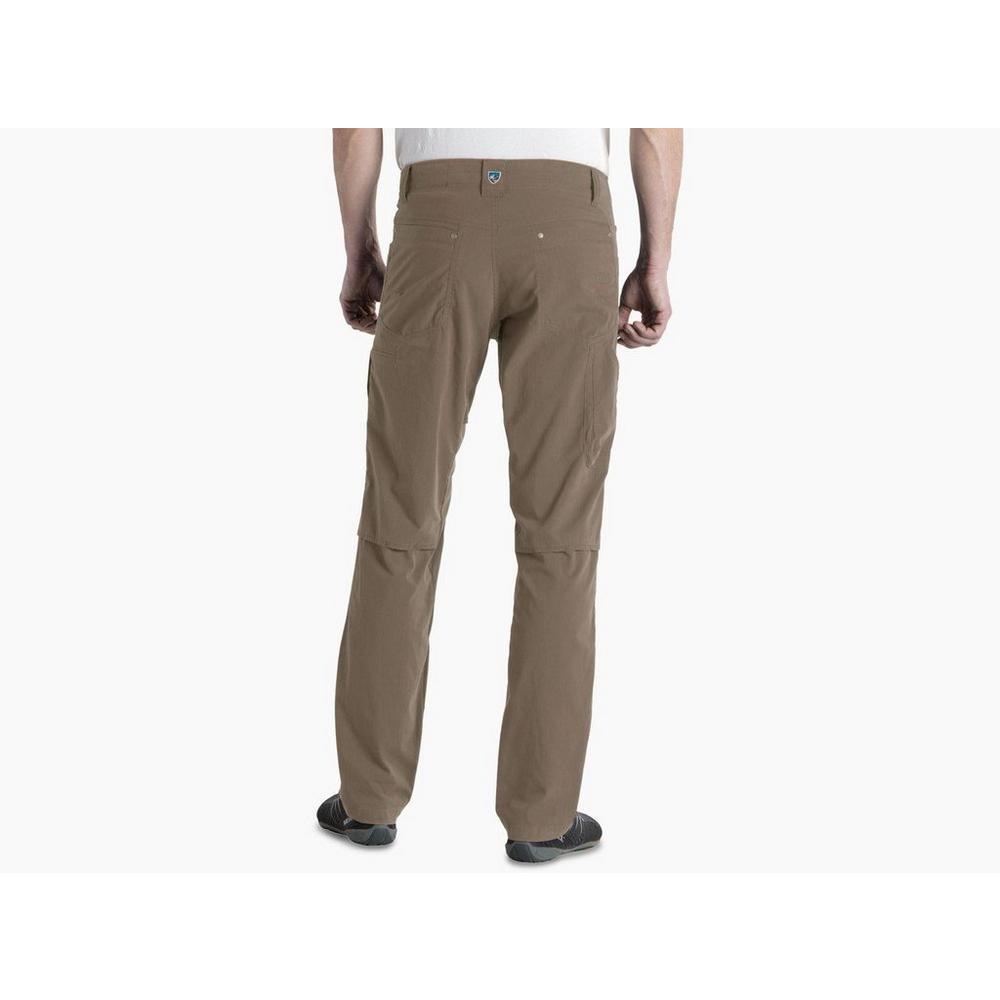 Kuhl Men's Konfidant Air Pant (Regular) - Dark Khaki