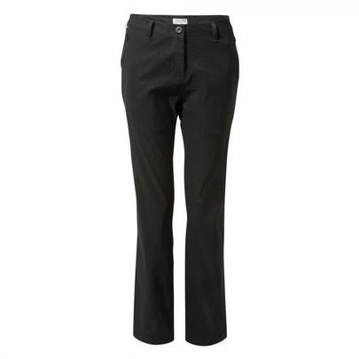 Craghoppers Women's Kiwi Pro II Trouser - Black