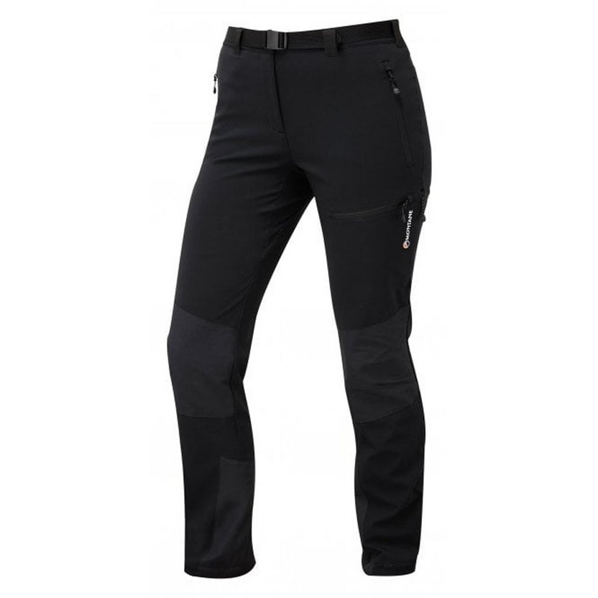 Montane Women's Terra Mission Pants - Black