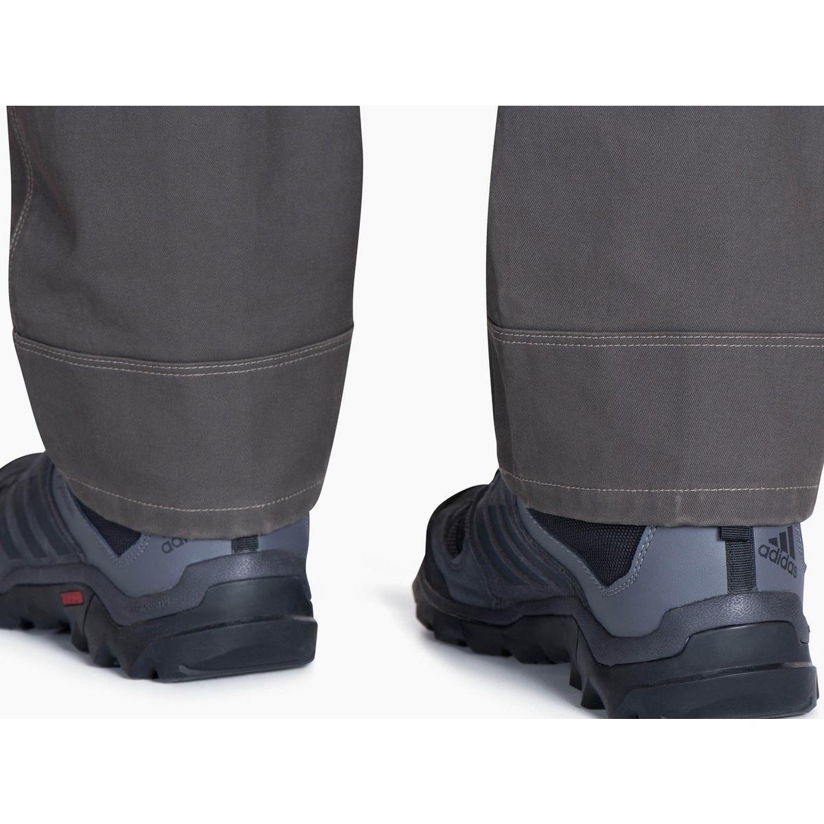 Kuhl Free Ryder Long Leg - Forged Iron