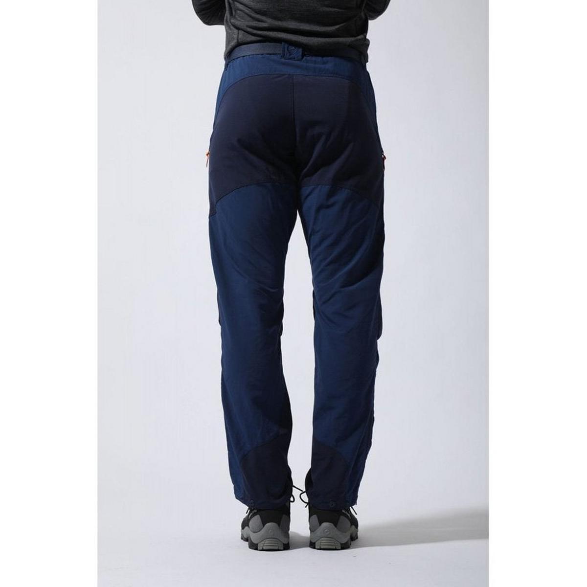 Montane Terra Pant Short Leg