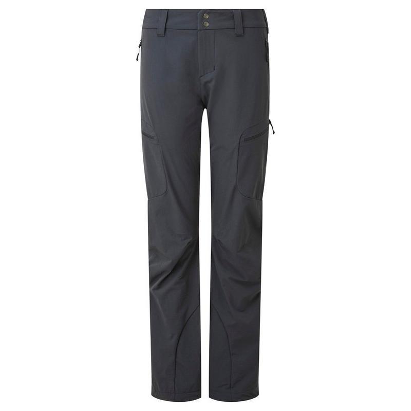 Pants Women's Sawtooth REGULAR Leg Trousers Beluga
