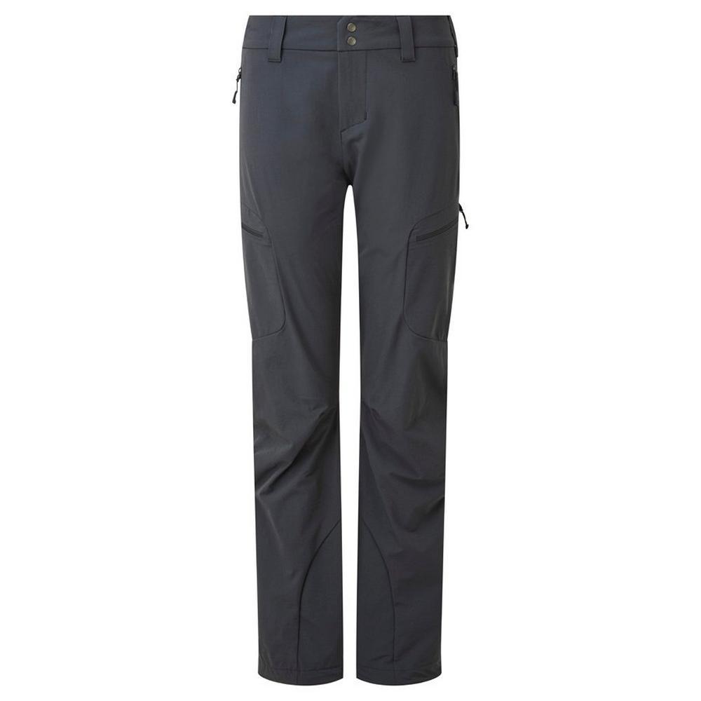 Rab Women's Rab Sawtooth Pant - Grey
