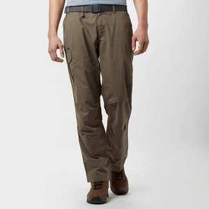 Men's Walking Trouser (Long) - Brown