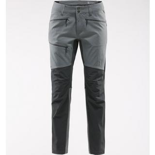 Pants Men's Rugged Flex LONG Leg Trousers Magnetite/Black