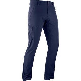 Pants Men's Wayfarer SHORT Leg Trousers Night Sky