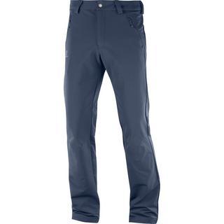Pants Men's Wayfarer Warm Straight REGULAR Leg Trousers Night Sky