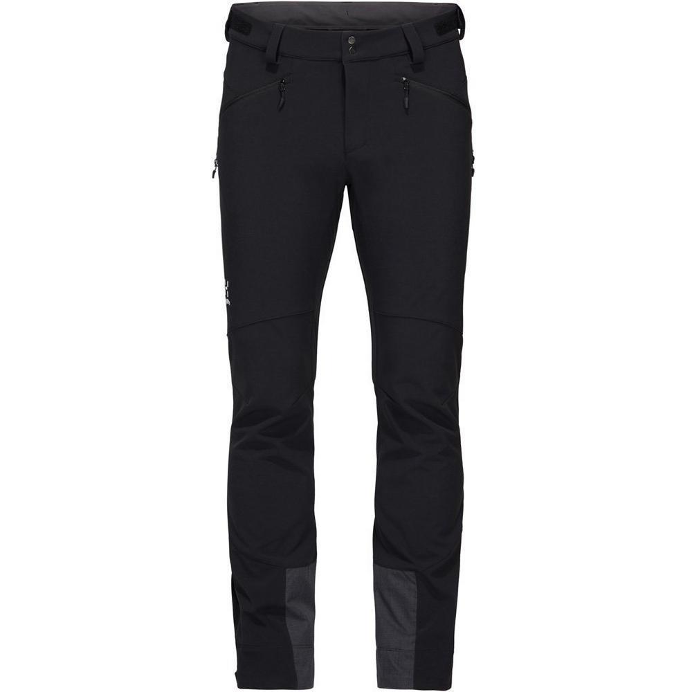 Haglofs Pants Men's Rando Flex Trousers True Black