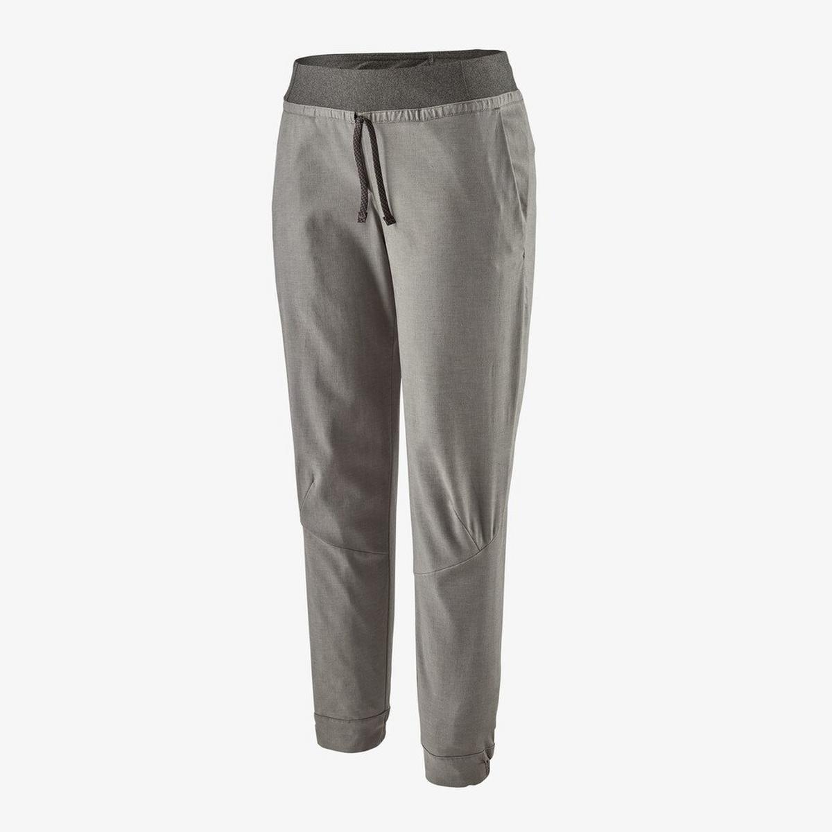 Patagonia Pants Women's Hampi Rock Pant Feather Grey