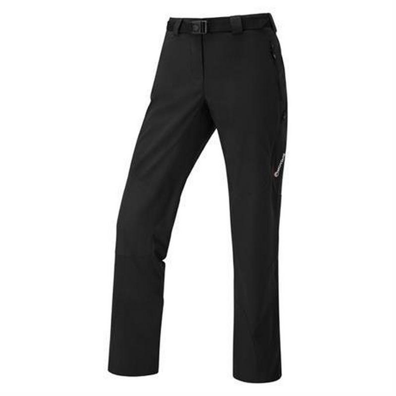 Pants Women's Terra Ridge LONG Leg Trousers Black