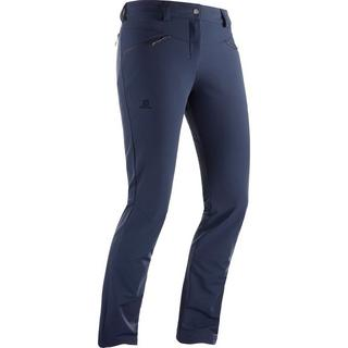 Pants Women's Wayfarer Straight Warm REGULAR Leg Trousers Night Sky