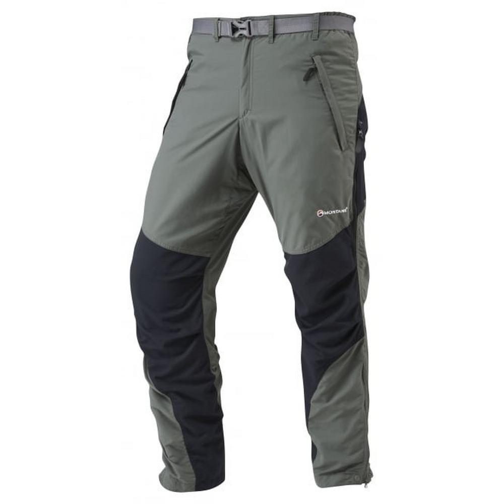 Montane Men's Terra Pants - Green