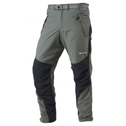 Montane Men's Terra Pants - Green