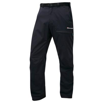 Montane Men's Terra Pack Pant - Black